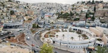 Letecký zájazd do Jordánska