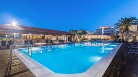 Zakynthos - Hotel Galaxy Beach Resort