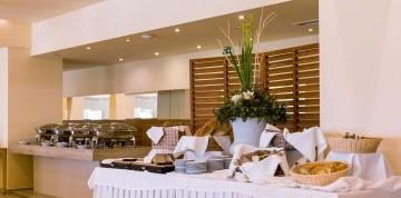 Korfu - Hotel Ariti 4****