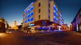 Cyprus - Hotel Livadhiotis City