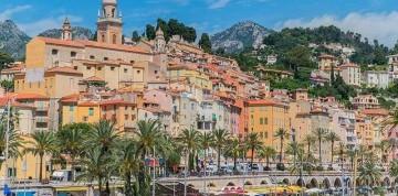 5-dňový silvestrovský zájazd do Monaka