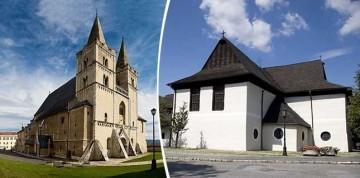 Perly a skvosty Východu Slovenska