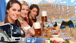 Zájazd na Oktoberfest v Mníchove