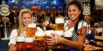 Pivný festival vo Viedni