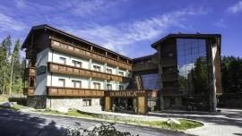 Týždňový relax - Hotel Borovica - Štrbské Pleso