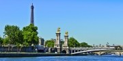 5-dňový zájazd do Paríža