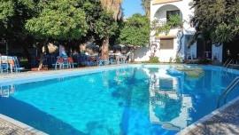 Rhodos - Hotel Oasis Bungalows