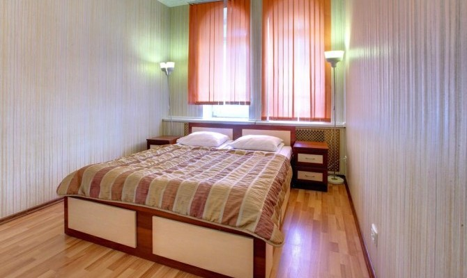 Hotel RA Kuznechny 19