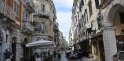 Dovolenka letecky na Korfu