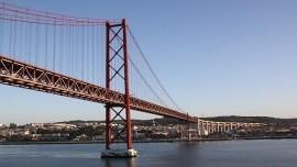 4-dňový letecký zájazd do Lisabonu
