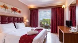 Korfu - Hotel Ariti