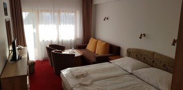 Víkendový relax s dopravou - Hotel Toliar - Štrbské Pleso