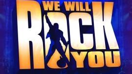 Prehliadka Brna spojená s muzikálom We Will Rock You