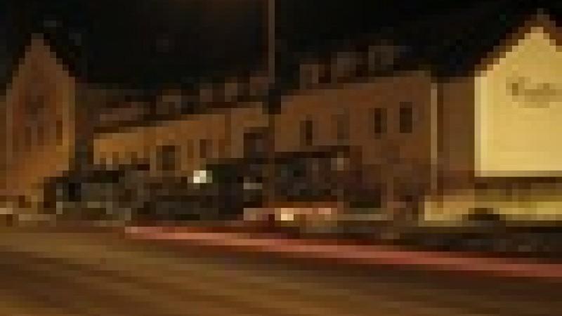 Park Hotel Centrum & Penzion Šariš