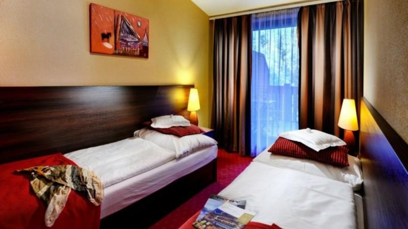 Týždňový relax - Wellness Hotel Chopok****