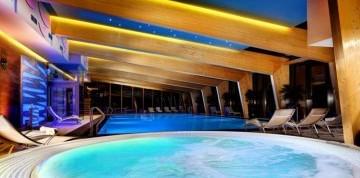 Víkendový relax s dopravou - Wellness Hotel Chopok****