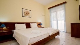 Rhodos - Hotel Stella