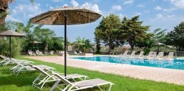 Rhodos - Rose Hotel 2**