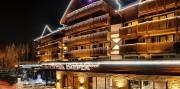 Týždňový relax s dopravou - Wellness Hotel Chopok****