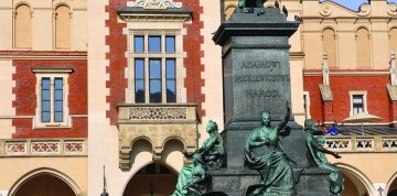 2-dňový zájazd do Energylandie a Krakowa