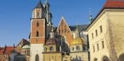 Poznávací zájazd do Osvienčimu a Krakowa