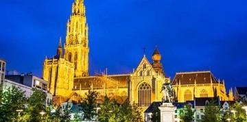 Letecký zájazd do Bruselu