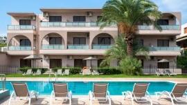 Rhodos - Rose Hotel