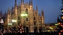 5-dňový silvestrovský zájazd do Milána