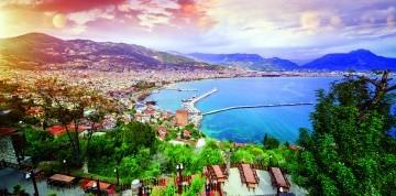 LM: Týždeň v Tureckej Alanyi aj s letenkou a all-inclusive