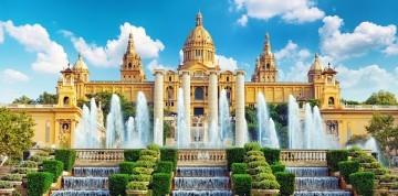 Letecký zájazd do Barcelony