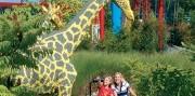 Úžasný zájazd do Nemeckého Legolandu