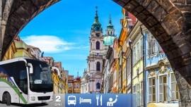 2-dňový zájazd do Prahy