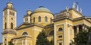 Vínna cesta do maďarského Egeru