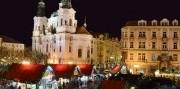 2-dňový adventný zájazd do Prahy