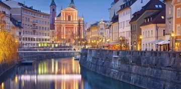 Krásy Slovinska