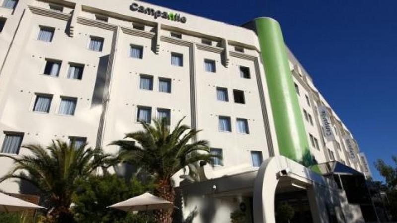 Campanile Hotel Nice Aeroport