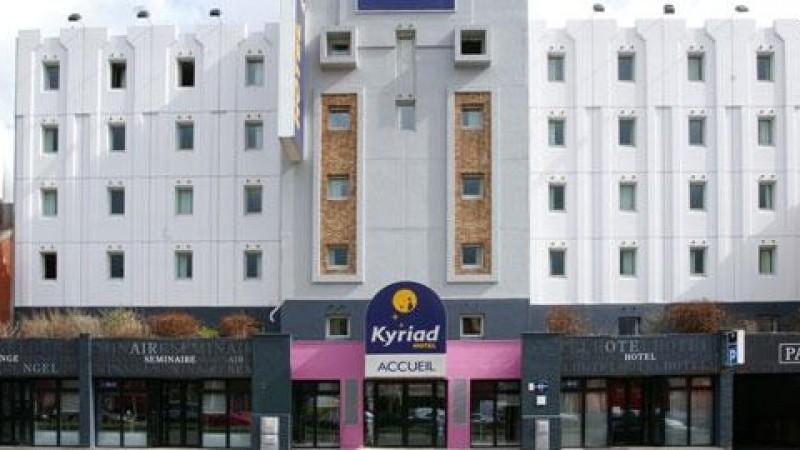 Premiere Classe Blois & Kyriad le Bourget Centre