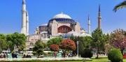 Letecký zájazd do Istanbulu