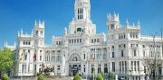 Letecký zájazd do Madridu