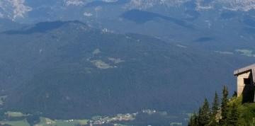 2-dňový zájazd na Orlie hniezdo a Königssee