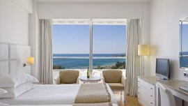 Cyprus - Hotel Grecian Sands
