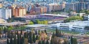 Adventný letecký zájazd do Barcelony