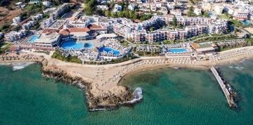 Kréta - Alexander beach hotel and village resort