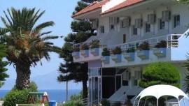 Rhodos - Hotel Asterias Bay
