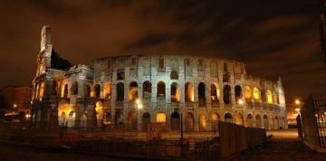 5-dňový zájazd do Ríma a Vatikánu