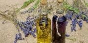 Kúpanie na Balatone, levanduľa a víno