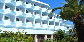 Rhodos - Hotel Blue Horizon 4****