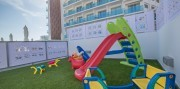 Cyprus - The Blue Ivy Hotel & Suites