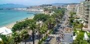 Azúrové pobrežie a Grasse
