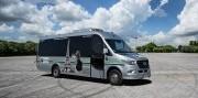 Exkluzívna súkromná jazda luxusným autobusom